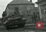 Image of French 2nd Armored Division Sees France, 1944, second 53 stock footage video 65675021855