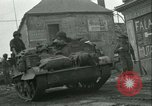 Image of French 2nd Armored Division Sees France, 1944, second 54 stock footage video 65675021855