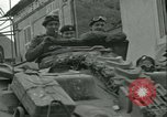 Image of French 2nd Armored Division Sees France, 1944, second 61 stock footage video 65675021855