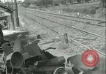 Image of French 2nd Armored Division Alencon France, 1944, second 20 stock footage video 65675021856