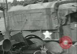 Image of French 2nd Armored Division Alencon France, 1944, second 23 stock footage video 65675021856