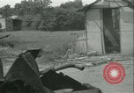 Image of French 2nd Armored Division Alencon France, 1944, second 31 stock footage video 65675021856