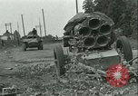 Image of French 2nd Armored Division Alencon France, 1944, second 59 stock footage video 65675021856