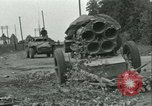 Image of French 2nd Armored Division Alencon France, 1944, second 61 stock footage video 65675021856