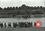 Image of Ferry boats France, 1944, second 4 stock footage video 65675021858