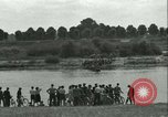 Image of Ferry boats France, 1944, second 5 stock footage video 65675021858