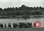 Image of Ferry boats France, 1944, second 6 stock footage video 65675021858