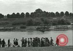 Image of Ferry boats France, 1944, second 11 stock footage video 65675021858