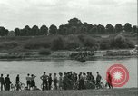 Image of Ferry boats France, 1944, second 12 stock footage video 65675021858