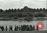 Image of Ferry boats France, 1944, second 14 stock footage video 65675021858