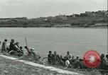 Image of Ferry boats France, 1944, second 24 stock footage video 65675021858