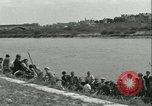 Image of Ferry boats France, 1944, second 26 stock footage video 65675021858