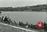 Image of Ferry boats France, 1944, second 27 stock footage video 65675021858