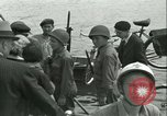 Image of Ferry boats France, 1944, second 30 stock footage video 65675021858