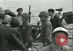 Image of Ferry boats France, 1944, second 31 stock footage video 65675021858