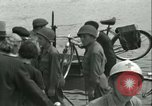 Image of Ferry boats France, 1944, second 33 stock footage video 65675021858