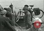 Image of Ferry boats France, 1944, second 34 stock footage video 65675021858
