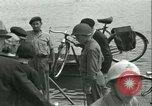 Image of Ferry boats France, 1944, second 35 stock footage video 65675021858