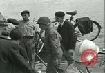 Image of Ferry boats France, 1944, second 36 stock footage video 65675021858