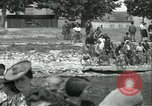 Image of Ferry boats France, 1944, second 38 stock footage video 65675021858