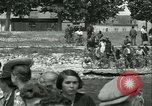 Image of Ferry boats France, 1944, second 40 stock footage video 65675021858