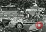 Image of Ferry boats France, 1944, second 42 stock footage video 65675021858