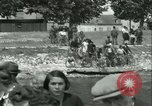 Image of Ferry boats France, 1944, second 43 stock footage video 65675021858