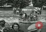 Image of Ferry boats France, 1944, second 44 stock footage video 65675021858
