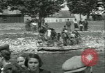 Image of Ferry boats France, 1944, second 45 stock footage video 65675021858