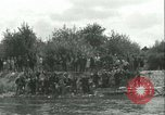 Image of Ferry boats France, 1944, second 46 stock footage video 65675021858