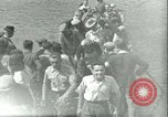 Image of Ferry boats France, 1944, second 52 stock footage video 65675021858