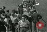 Image of Ferry boats France, 1944, second 53 stock footage video 65675021858