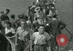 Image of Ferry boats France, 1944, second 54 stock footage video 65675021858