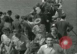 Image of Ferry boats France, 1944, second 56 stock footage video 65675021858