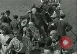 Image of Ferry boats France, 1944, second 57 stock footage video 65675021858
