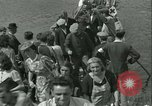 Image of Ferry boats France, 1944, second 58 stock footage video 65675021858