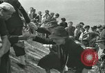 Image of Ferry boats France, 1944, second 61 stock footage video 65675021858
