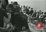 Image of Ferry boats France, 1944, second 62 stock footage video 65675021858
