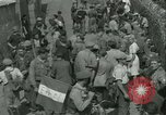 Image of French Resistance Chateaudun France, 1944, second 12 stock footage video 65675021859