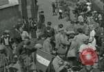 Image of French Resistance Chateaudun France, 1944, second 19 stock footage video 65675021859