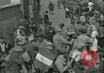 Image of French Resistance Chateaudun France, 1944, second 21 stock footage video 65675021859