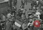 Image of French Resistance Chateaudun France, 1944, second 25 stock footage video 65675021859