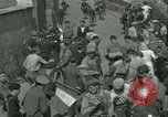Image of French Resistance Chateaudun France, 1944, second 26 stock footage video 65675021859