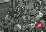 Image of French Resistance Chateaudun France, 1944, second 27 stock footage video 65675021859