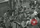 Image of French Resistance Chateaudun France, 1944, second 28 stock footage video 65675021859
