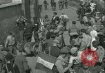 Image of French Resistance Chateaudun France, 1944, second 29 stock footage video 65675021859