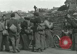 Image of French Resistance Chateaudun France, 1944, second 33 stock footage video 65675021859
