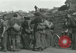 Image of French Resistance Chateaudun France, 1944, second 34 stock footage video 65675021859
