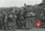 Image of French Resistance Chateaudun France, 1944, second 35 stock footage video 65675021859