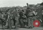 Image of French Resistance Chateaudun France, 1944, second 36 stock footage video 65675021859